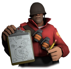 Strategy - Official TF2 Wiki | Official Team Fortress Wiki