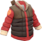 Painted Down Tundra Coat C5AF91.png