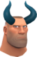 Painted Horrible Horns 256D8D Soldier.png