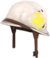 Painted Surgeon's Stahlhelm E7B53B.png