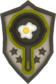 Painted Tournament Medal - Ready Steady Pan 808000 Eggcellent Helper.png