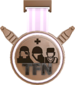 Painted Tournament Medal - TFNew 6v6 Newbie Cup D8BED8 Third Place.png
