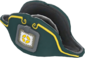 Painted World Traveler's Hat 2F4F4F.png