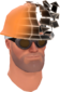 Painted Defragmenting Hard Hat 17% A89A8C.png