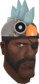 Painted Robot Chicken Hat 839FA3.png