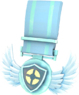 BLU Tournament Medal - CustomLander TF2 Supporter Medal.png