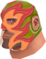 Painted Large Luchadore 808000 El Picante Grande.png