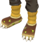 Painted Loaf Loafers E7B53B.png
