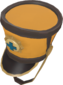 Painted Surgeon's Shako B88035.png