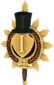 Painted Tournament Medal - Chapelaria Highlander 3B1F23.png