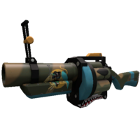 Backpack Warhawk Grenade Launcher Factory New.png