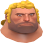 Painted Brock's Locks E7B53B.png