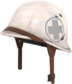 Painted Surgeon's Stahlhelm 7E7E7E.png