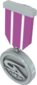 Painted Tournament Medal - Gamers Assembly 7D4071 Second Place.png