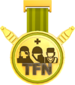 Painted Tournament Medal - TFNew 6v6 Newbie Cup 808000.png