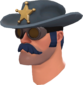 Painted Sheriff's Stetson 18233D.png
