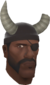 Painted Horrible Horns A89A8C Demoman.png