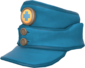 Painted Medic's Mountain Cap 256D8D.png