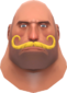 Painted Mustachioed Mann E7B53B Style 2.png