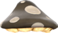 Painted Toadstool Topper 7C6C57.png