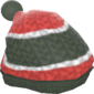 Painted Woolen Warmer 424F3B.png