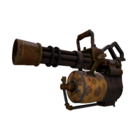 Backpack Dressed to Kill Minigun Well-Worn.png