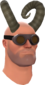 Painted Horrible Horns 7C6C57 Engineer.png
