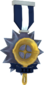 Painted Tournament Medal - Ready Steady Pan 18233D Ready Steady Pan Helper Season 3.png