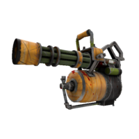 Backpack Pumpkin Patch Minigun Well-Worn.png