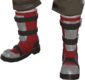 Painted Forest Footwear B8383B.png