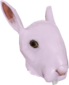 Painted Horrific Head of Hare D8BED8.png