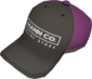 Painted Mann Co. Online Cap 7D4071.png
