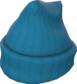 Painted Scot Bonnet 256D8D.png