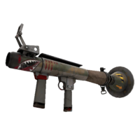 Backpack Warhawk Rocket Launcher Battle Scarred.png