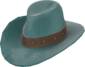 Painted Hat With No Name 2F4F4F.png