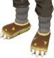Painted Loaf Loafers 7E7E7E.png