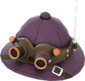 Painted Lord Cockswain's Pith Helmet 51384A.png