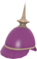 Painted Prussian Pickelhaube 7D4071.png