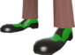 Painted Rogue's Brogues 32CD32.png