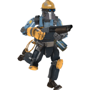 Engineer Robot - Official TF2 Wiki | Official Team Fortress Wiki