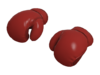 Killing Gloves of Boxing