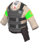 Painted Bunnyhopper's Ballistics Vest 32CD32.png