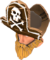 Painted Captain Cardbeard Cutthroat B88035.png
