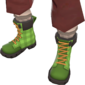 Painted Highland High Heels 729E42.png