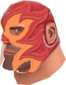 Painted Large Luchadore B8383B El Picante Grande.png