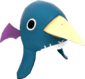 Painted Prinny Hat 256D8D.png