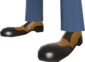 Painted Rogue's Brogues B88035.png