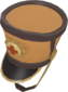 Painted Surgeon's Shako A57545.png