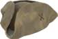 Painted Tippler's Tricorne 7C6C57.png