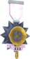 Painted Tournament Medal - Ready Steady Pan D8BED8 Ready Steady Pan Helper Season 3.png